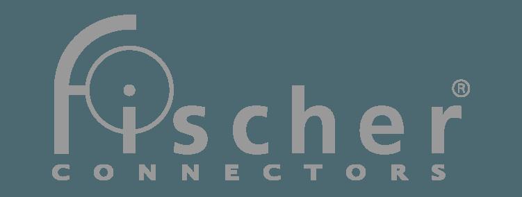 fischer connectors logo