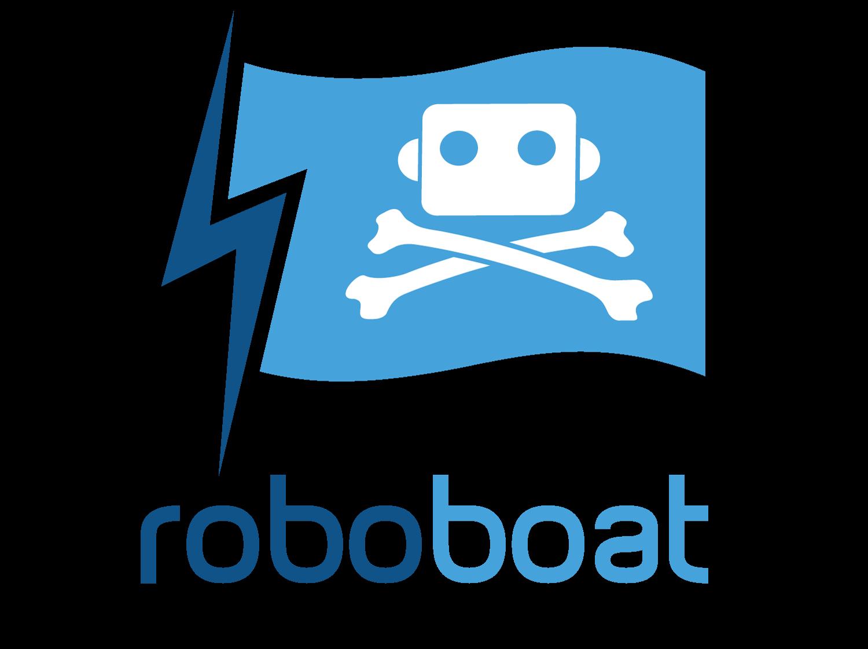 roboboat logo