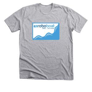 RoboBoat 2020 T-shirt