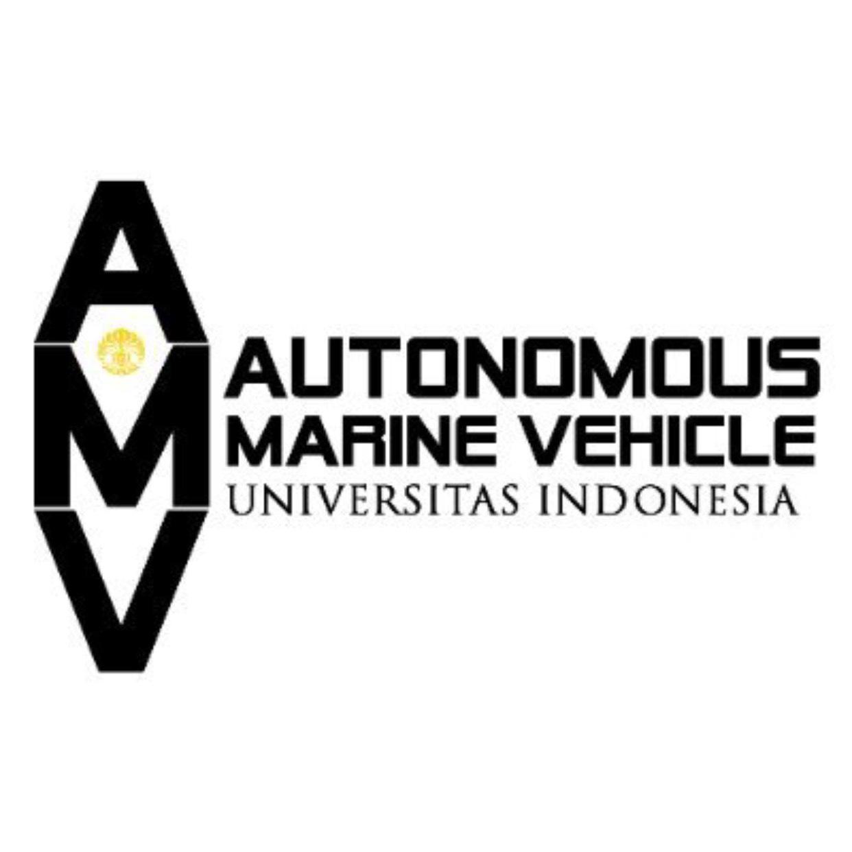 #1 Autonomous Marine Vehicle Universitas Indonesia