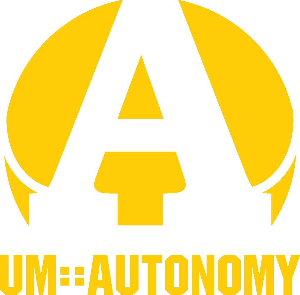 #12 UM::Autonomy