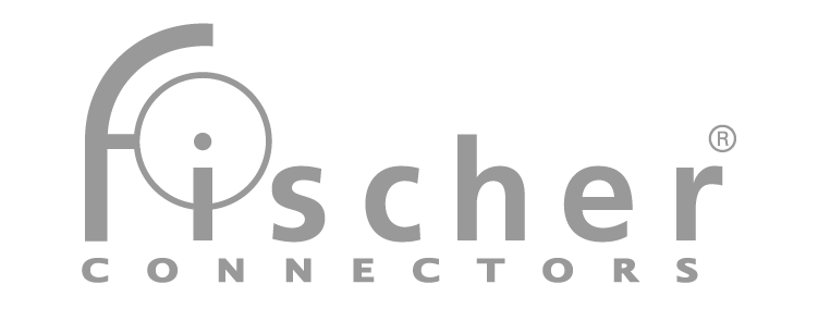 fischer connectors logo