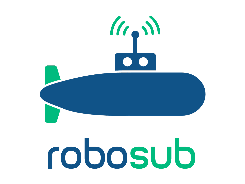 robosub logo